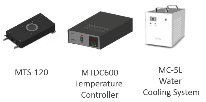Heating & Cooling Stage