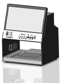 Document Authenticity Verification Device MIdentity 15