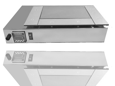 Highly Efficient Industrial Hot Plates