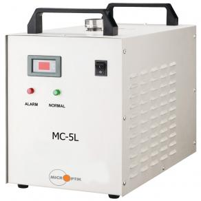 Cooling and Heating Circulator MC-5L and MCH-5L