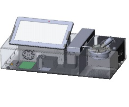 Flash Point Analyzer Series MFPA-012