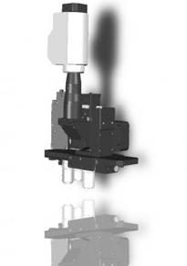 Digital Microscopy Top-Eye 14S for Topography Analysis