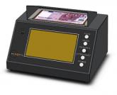 Microptik Automatic International Banknotes Examination System