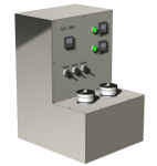 SCS-5000 Atmospheric Consistometer Of The Cement Mortars