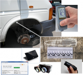 Vehicle Identification Number Inspection